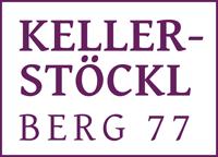 Kellerstöckl Bergstraße 77 - Logo